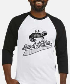 Funny Scales of justice Baseball Jersey
