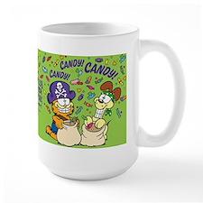Candy! Candy! Candy! Mugs