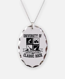 Classic Rock Necklace