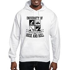 University of Rock & Roll Hoodie