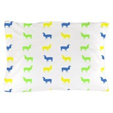 Llamas Pillow Case