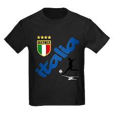 Cute Italian soccer T
