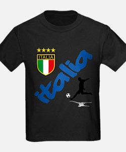 Cute European soccer 2012 T