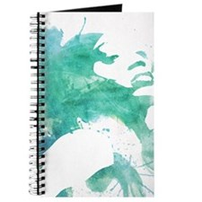 Aqua Maiden Journal