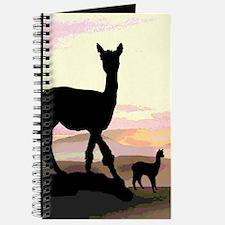 Sunset Hills Alpacas Journal