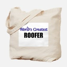 Worlds Greatest ROENTGENOLOGIST Tote Bag