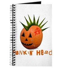 Punkin' Head Journal
