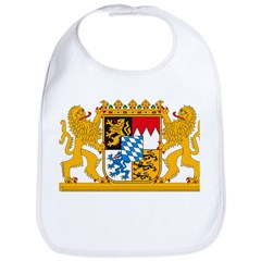 Bayern Coat of Arms Bib