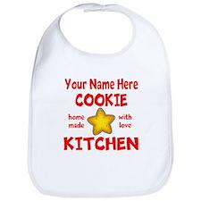 Cookie Kitchen Bib