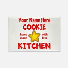 Cookie Kitchen Magnets