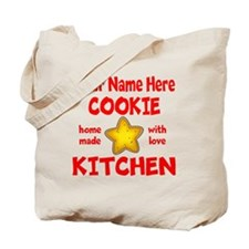 Cookie Kitchen Tote Bag