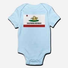 Surfing Cali Sloth Body Suit
