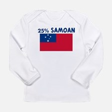 Unique 25 Long Sleeve Infant T-Shirt