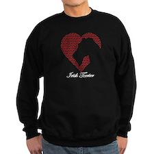 IRISH TERRIER Sweater