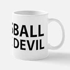 Foosball Is The Devil Mugs