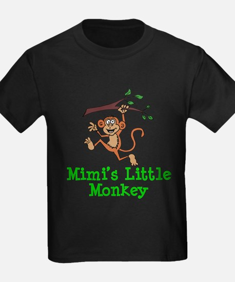 Mimi's Little Monkey T-Shirt