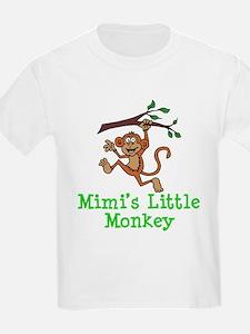 Mimi's Little Monkey T-Shirt