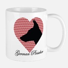 GERMAN PINSCHER Mugs