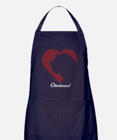 OTTERHOUND Apron (dark)