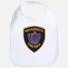 Massachusetts Constable Bib