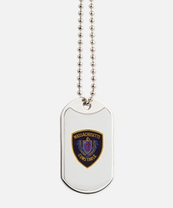 Massachusetts Constable Dog Tags
