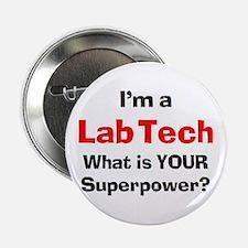 "lab tech 2.25"" Button"