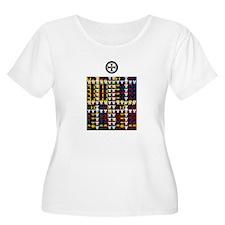 Enochian Earth Watchtower T-Shirt