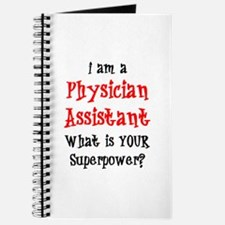 physician assistant Journal