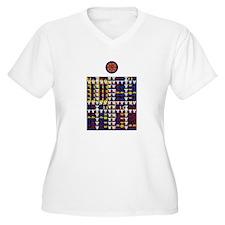 Enochian Water Watchtower T-Shirt