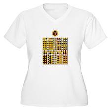 Enochian Air Watchtower T-Shirt