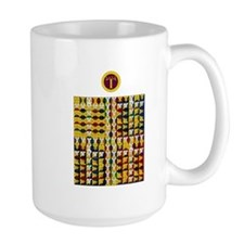 Enochian Air Watchtower Mug