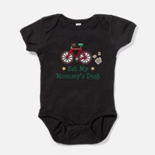 Cute Iron man kids Baby Bodysuit