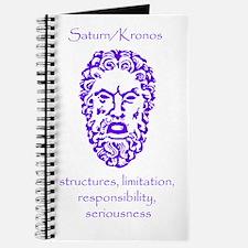 Saturn Indigo Journal