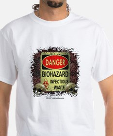 INFECTIOUS WASTE Shirt