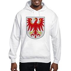 Brandenburg Coat of Arms Hoodie