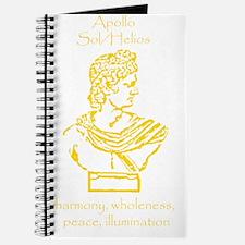 Sol Orange Journal