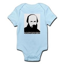 Cute Religion and philosophy Infant Bodysuit