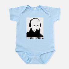 Funny Religion philosophy Infant Bodysuit