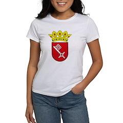 Bremen Coat of Arms Women's T-Shirt