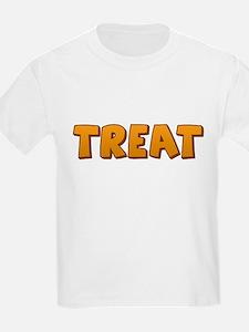 Halloween Treat T-Shirt
