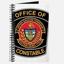 > Upper Saucon Constable Journal