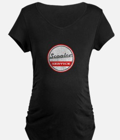 Scooter Service T-Shirt