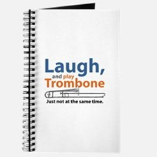 Laugh and Play Trombone Journal