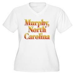 Murphy, North Carolina T-Shirt