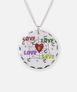 Cynical Love Necklace