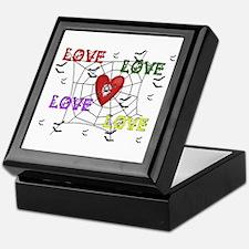 Cynical Love Keepsake Box