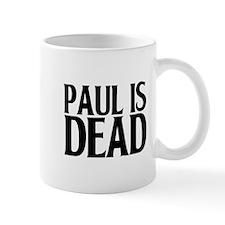 Paul is Dead Mug