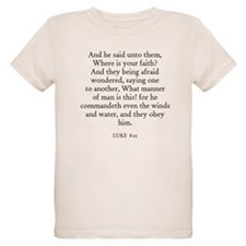 Cute Luke T-Shirt