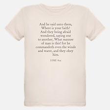 Funny Bible verses christian T-Shirt