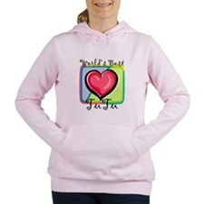 Cute Tutu Women's Hooded Sweatshirt